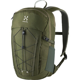 Haglöfs Vide Medium Zaino 20l, deep woods